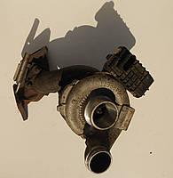 Турбина, турбіна Mersedes Vito 639 Мерседес Вито Віто 3.0 CDI (2006–10р) (120) OM 642