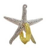Морская звезда (Cast Puzzle Starfish) 2 уровень сложности