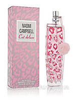 Туалетная вода Naomi Campbell Cat Deluxe 75ml