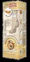 Гель-бальзам для ног, бактерицидный 70гр