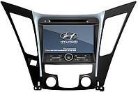 Штатная магнитола Witson W2-D9500Y Hyundai New Sonata , Hyundai I40, Hyundai I45, Hyundai I50