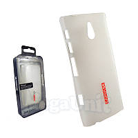 Capdase Силиконовый чехол (+пленка) для Sony LT22i Xperia P