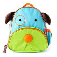 Рюкзак детский Skip Hop Zoo собачка.