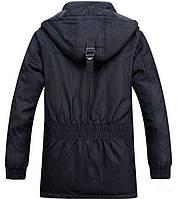 Мужская куртка-пуховик 2 в 1 Wellensteyn M-XXXL. Куртки. Верхняя одежда. Мужские модные куртки. Код: КЕ114