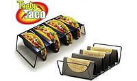Форма для выпечки мексиканского блюда Tasty Taco, фото 1