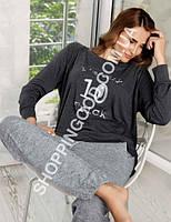 Женская пижама Mel Bee (Sahinler) MBP 22334-1, костюм домашний с брюками