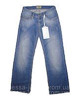 Женские джинсы - клеш от бедра JP 219-3032 Blue