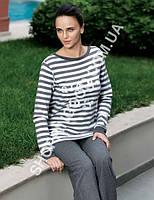 Женская пижама Mel Bee (Sahinler) MBP 22303, костюм домашний с брюками