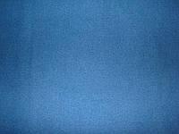 Ткань пальтовая кашемир двухсторонняя (темно-синий/ светло-синий)