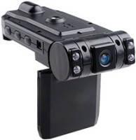 Автомобильный видеорегистратор CELSIOR Car DVR Dual Camera 045DV