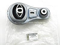 Подушка двигателя (сзади) передний привод на Рено Мастер ІІI 2010> 2.3dCi - RENAULT (Оригинал) 8200675206