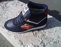 Женские зимние спортивные ботинки 36 -41 р-р