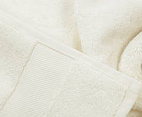 Бамбуковое банное  полотенце 100х150 Hamam WATERSIDE IVORI