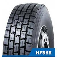 Шина грузовая 295/80R22.5 152/148M Fesite HF668 ведуча, грузовые шины Фесите на ведущую ось