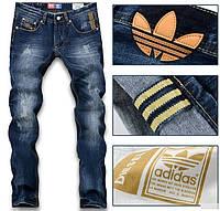 Нарядные и модные мужские джинсы Diesel Adidas! Высокое качество. Купить джинсы. Интернет магазин.Код: КЕ122