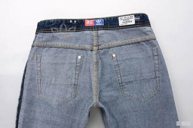 Нарядные джинсы доставка