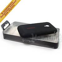 Capdase Силиконовый чехол (+пленка) для Samsung S7500 Galaxy Ace plus