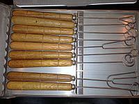 Набор инструментов для шоколада 9 шт