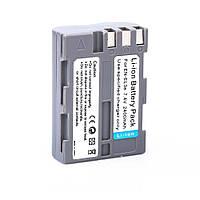 Аккумулятор для фотоаппаратов NIKON D50, D70, D80, D90, D100, D200, D300, D700 - EN-EL3e (аналог) - 2400 ma