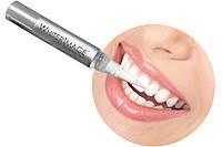 Карандаш-гель для отбеливания зубов с кистью Teeth Whitening Pen.