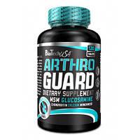 Препараты для восстановления суставов и связок BioTech Arthro Guard (120 капс)