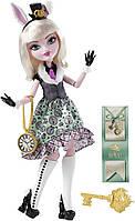 Кукла эвер афтер хай Банни Бланк из серии Базовая.