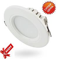 Точечный, потолочный LED 5 Ватт Светильник