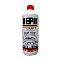 Антифриз HEPU, 1,5L красный