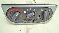 Блок управления печкой и кондиционером Опель Комбо / Opel Combo 2005 , 031110H, 1846301, 24415135, 1822041