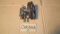 Насос гидроусилителя руля Mitsubishi Carisma Каризма 2000 г.в., MR 910913, MR910913