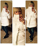 Куртка осень-зима Ameli+ Норма и Батальные размеры!