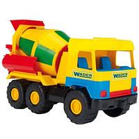 Бетономешалка Wader - Middle Truck