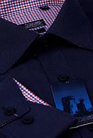 Приталенная мужская рубашка Argento 6-29-sl