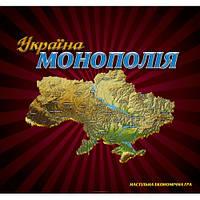 Настольная игра Монополия Украина Остапенко