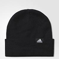 Шапка классическая Adidas  Woolie AB0349 - 2015