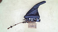 Ручник, ручной тормоз для Опель Комбо / Opel Combo 2005