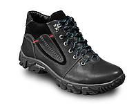 Мужские спортивные зимние ботинки