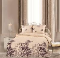 317559 Постельное белье Зоряне сяйво, двуспальный, дизайн Лаура