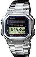 Чоловічий годинник Casio AL-190WD-1A Solar