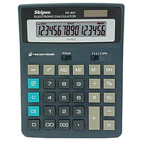 Калькулятор настольный 16р SK-837