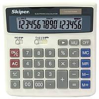 Калькулятор настольный 16р SK-894