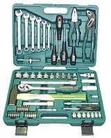 Универсальный набор инструментов 60 предметов S04H52460S (Jonnesway, Тайвань)