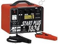Аккумуляторное пусковое устройство для грузовых/легковых автомобилей START PLUS 1824 (Telwin, Италия)