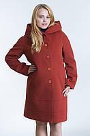 Пальто зимнее женское кашемир в 6-ти цветах
