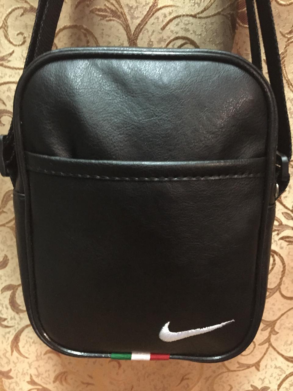 Спортивные сумки nike мужские