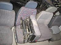 Сиденья одинарное Фольксваген Транспортер Т4 (Volkswagen Transporter) двигатель 1.9 TDI, 2.5 TDI