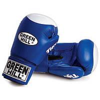 Перчатки боксерские Green Hill Tiger В кожа