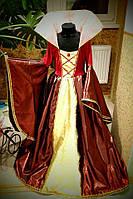 Костюм карнавальный Королева -мачеха