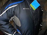 Лыжные куртки,костюмы большие размеры Columbia 3ХЛ. 4ХЛ. 5ХЛ. 6ХЛ. 7ХЛ