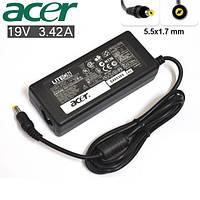 Зарядное устройство для ноутбука блок питания Acer Aspire 1640, 1640LC, 1640Z, 1641, 1641LM, 1641LMi, 1641WLMi